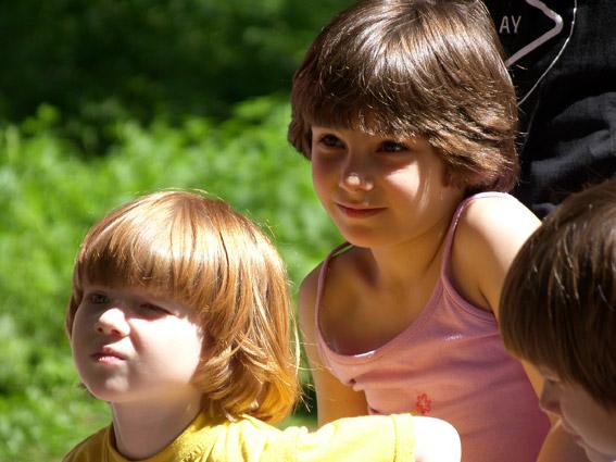 20 мая в Томилино пройдет праздник, посвященный 20-летнему юбилею работы детских деревень-SOS в России
